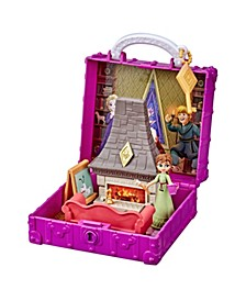 2 Pop Adventures Game Night Playset