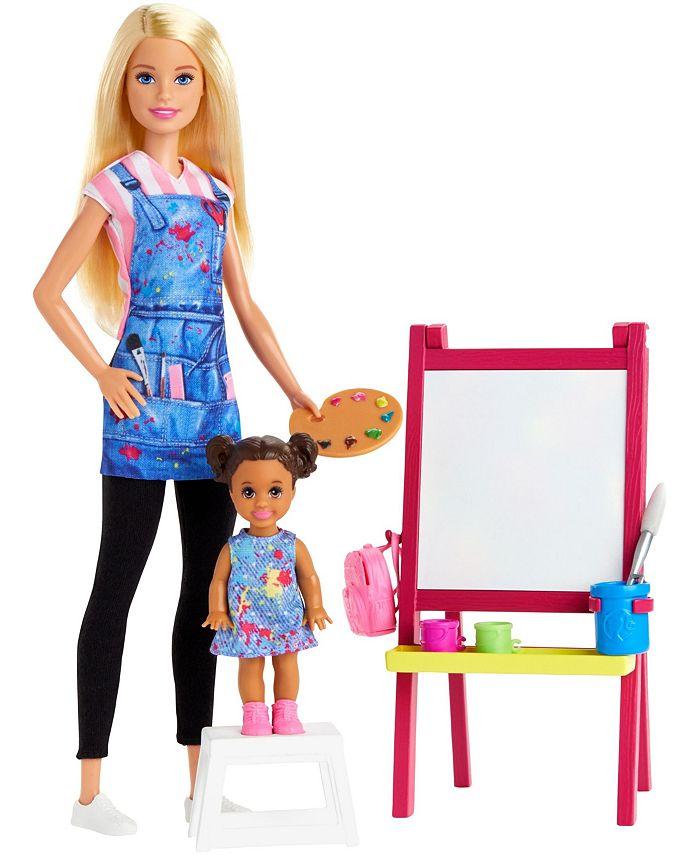 Barbie - ® Art Teacher Doll