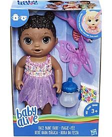 Baby Alive Shimmer 'n Splash Mermaid (50% Off) -- Comparable Value $29.99