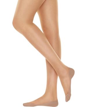 Women's 2-Pk. Sheer Sock Liners