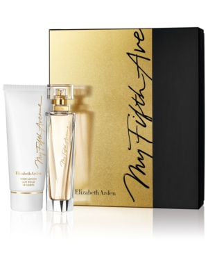 2-Pc. My Fifth Avenue Gift Set