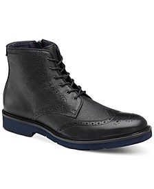 Men's Kinley Wingtip Boots