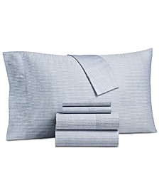 4-Pc. California King Sheet Set, 325-Thread Count 100% Cotton, Created for Macy's