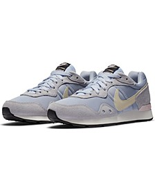 Women's Venture Runner Casual Sneakers from Finish Line