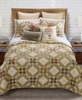 Victorian Beauty Ribbon Decorative Pillow, 18