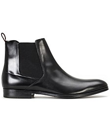 Men's Boheme Leather Chelsea Boots