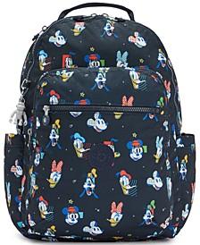 Disney's Mickey & Friends Seoul Backpack