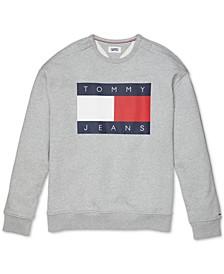 Tommy Hilfiger Adaptive Men's Lucca Sweatshirt
