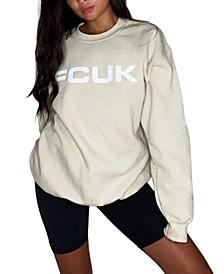 FCUK Classic Graphic Sweatshirt