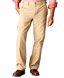 Dockers Men's  Classic Fit Comfort Cargo Pants D4