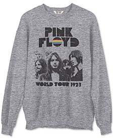 Women's Pink Floyd Tour Graphic Sweatshirt
