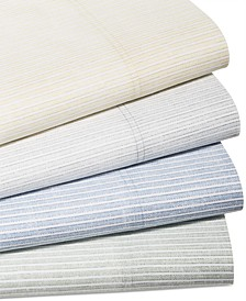 CLOSEOUT! Sheet Set, 325-Thread Count 100% Cotton, Created for Macy's