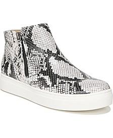 Celeste Sneaker Booties