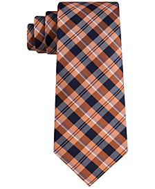 Men's Classic Plaid Tie