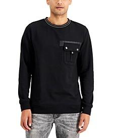 INC Men's Beetle Sweatshirt, Created for Macy's