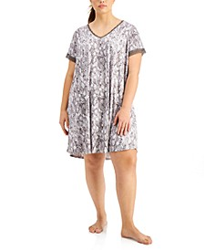Women's Plus Size Shania Sleeptee