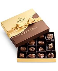15-Piece Box of Milk Chocolates