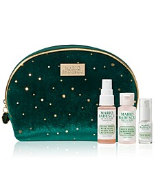 Receive a 4-PC Free Gift with any $35 Mario Badescu purchase!