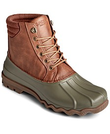 Men's Avenue Duck Boots
