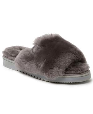 Women's Fireside Cairns Slide Slippers Women's Shoes