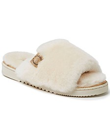 Women's Fireside Cairns Slide Slippers