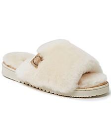 Women's Fireside Cairns Slide Slippers