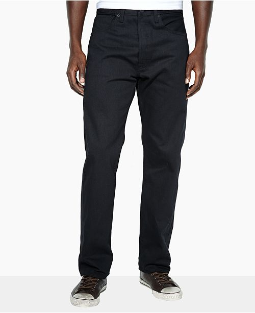 Levi's Men's 501® Original Shrink-to-Fit™ Jeans