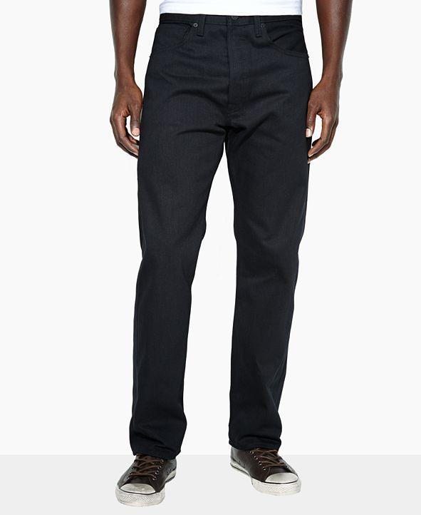 Levi's Men's 501® Original Shrink-to-Fit™ Jeans