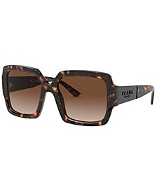 Women's Sunglasses, 0PR 21XS