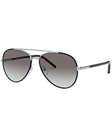 Women's Sunglasses, 0PR 66XS