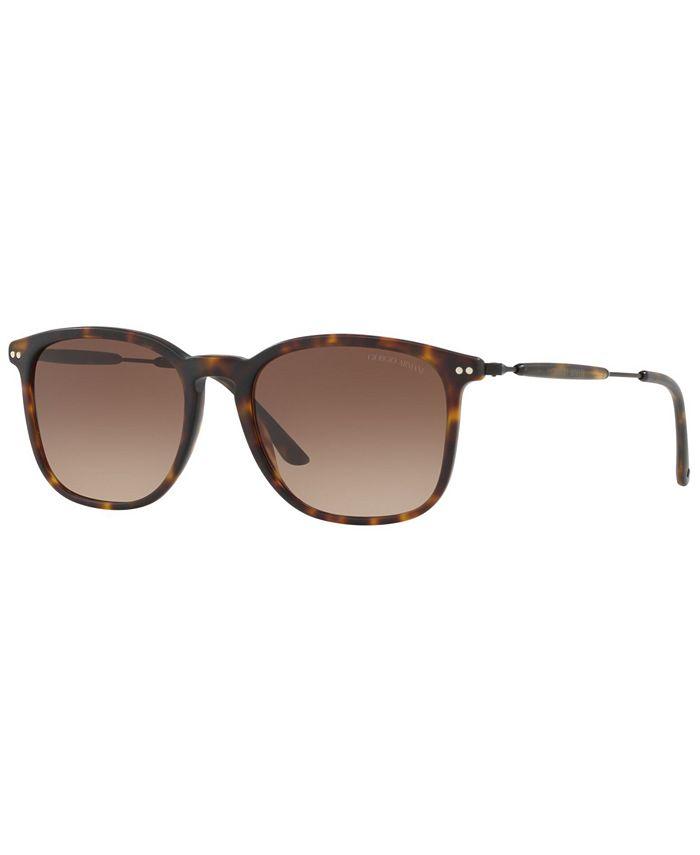 Giorgio Armani - Men's Sunglasses, AR8098 54