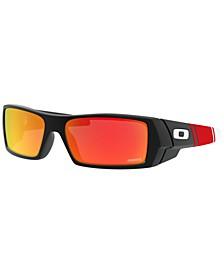 Men's Gascan Sunglasses, OO9014 60