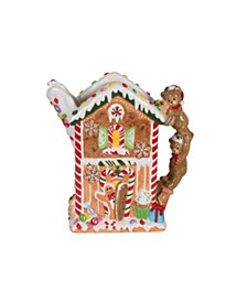 First Ladies Gingerbread Pitcher