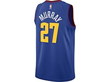 Denver Nuggets Men's Statement Swingman Jersey Jamal Murray