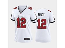 Tampa Bay Buccaneers Women's Game Jersey Tom Brady