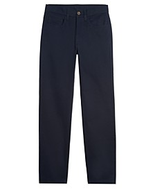 Husky Boys 5 Pocket Twill Pant