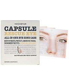 Rescue Eye Capsule Mask, Pack of 3