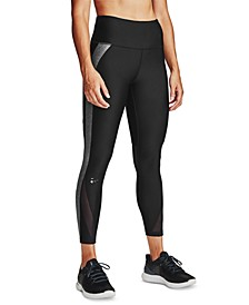 Women's HeatGear® High-Rise Compression Leggings