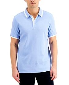 Men's Liquid Cotton Greenwich Polo Shirt
