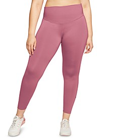 One Plus Size Women's Tights
