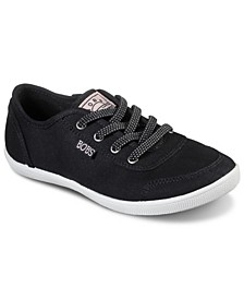 Women's Bobs B Cute - Bitter Sweet Casual Sneakers from Finish Line