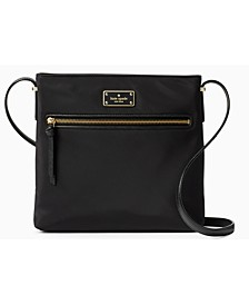Dessi Wilson Road Nylon Crossbody