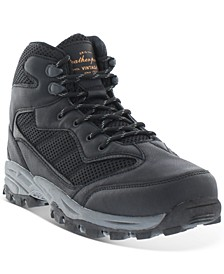 Men's Brendan Hiking Boots