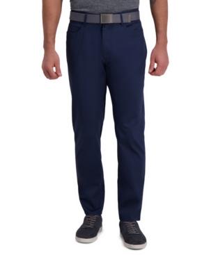 Men's The Active Series City Flex Traveler Slim-Fit Dress Pants