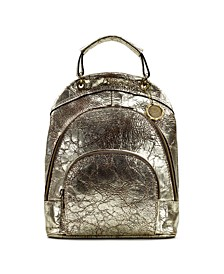 Heritage Leather Alencon Backpack