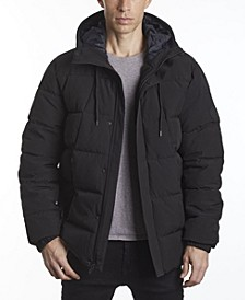 Men's Tech Puffer Jacket