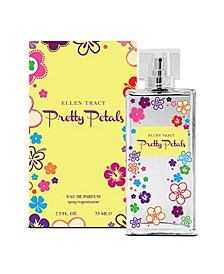 Women's Pretty Petals Eau De Perfume Spray, 2.5 oz