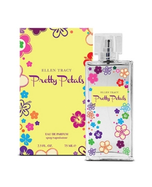 Women's Pretty Petals Eau De Perfume Spray