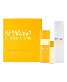 Women's A Hold on Me 3 Piece Gift Set