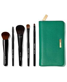 The Essential Brush Kit